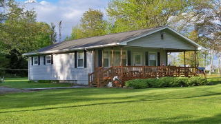7890 Route 154, Forksville PA