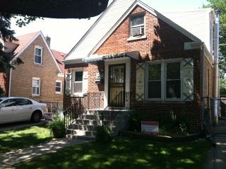 6354 West Henderson Street, Chicago IL