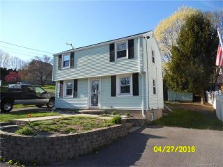 34 Slade Terrace, Watertown CT