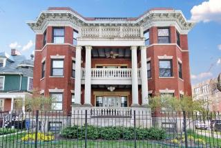 4559 South Greenwood Avenue #102, Chicago IL