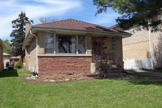 8134 North Ottawa Avenue, Niles IL