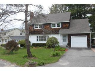 72 Plainfield Drive, Waterbury CT