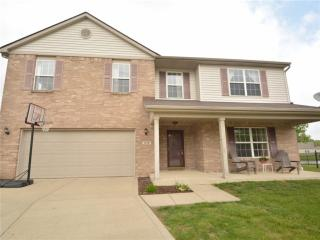 1139 Spend A Buck Court, New Whiteland IN