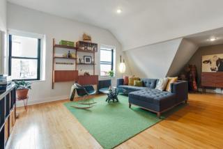 184 Clinton Ave #4A, Brooklyn, NY 11205