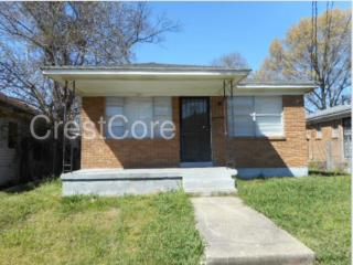 1232 Empire Ave, Memphis, TN 38107