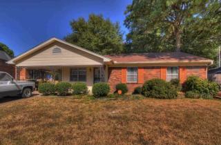 4872 Cromwell Avenue, Memphis TN