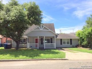 2706 Misty Spray Drive, San Antonio TX
