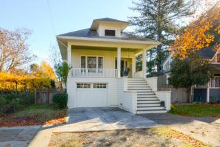 466 Franklin Street, Napa CA