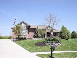 6940 Cross Creek Lane, Liberty Township OH