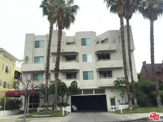 332 South Kingsley Drive #102, Los Angeles CA