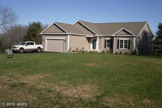 10325 Shaw Drive, Spotsylvania VA