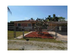 210 Northwest 150th Street, Miami FL