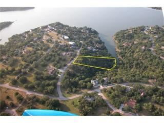 Coventry Lots 45/46 Road, Spicewood TX