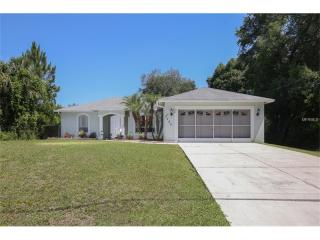 3702 Roderigo Avenue, North Port FL