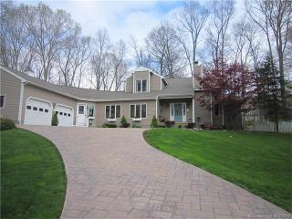 25 Old Farms Road, Andover CT