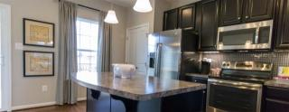 Potomac Station Townhomes by Ryan Homes