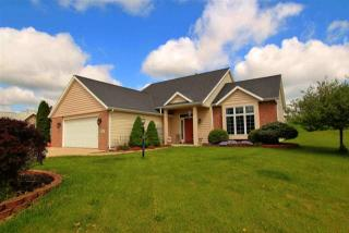 112 Orchard Valley Drive, Avilla IN