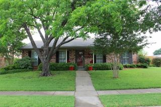 6000 Mayes Drive, The Colony TX