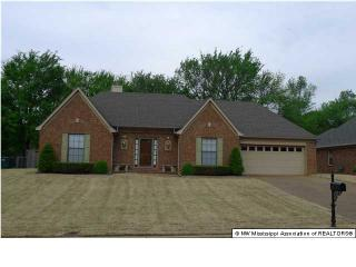 6455 Evergreen Drive, Southaven MS