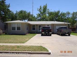 3803 33rd St, Lubbock, TX 79410