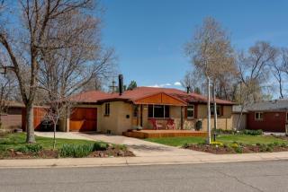 1624 South Ivy Way, Denver CO