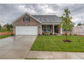 524 Pleasant Breeze Drive, O'Fallon MO