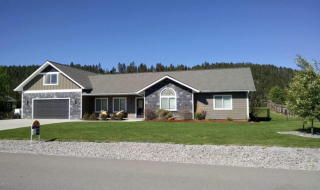 1160 Rocky Meadows Trail, Kalispell MT