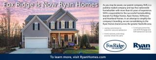 Summerfield by Ryan Homes