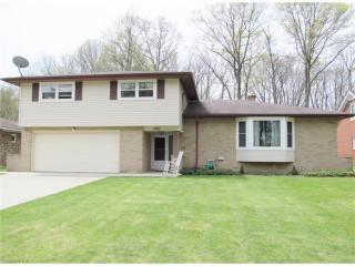 13511 Mohawk Trail, Middleburg Heights OH