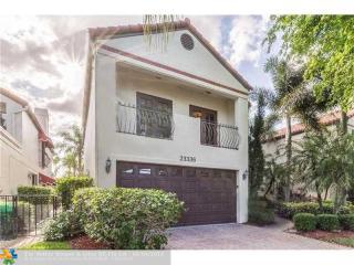 23336 Mirabella Circle, Boca Raton FL