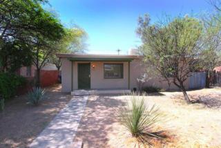 1510 East Miles Street, Tucson AZ
