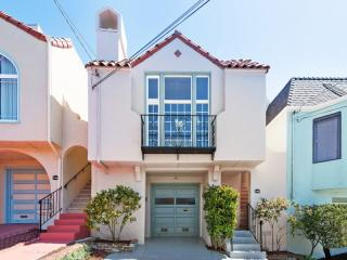 2158 26th Avenue, San Francisco CA