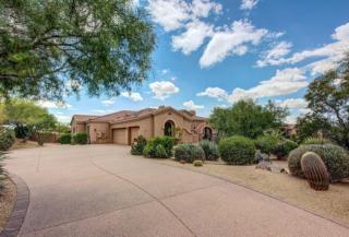 10157 East Happy Hollow Drive, Scottsdale AZ