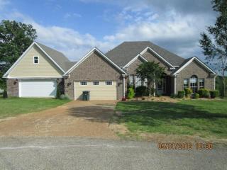 134 County Road 395, Wynne AR