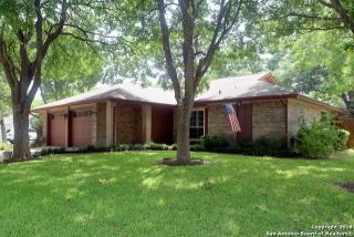 13902 Blazing Tree, San Antonio TX