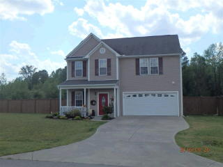 104 Willard Way, Beulaville NC