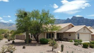 11710 North Skywire Way, Tucson AZ