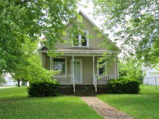 211 West 2nd Avenue, Woodhull IL