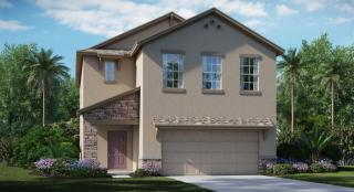 Hawks Point : Hawks Point Manor Homes by Lennar