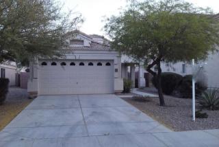 11469 West Madisen Ellise Drive, Surprise AZ