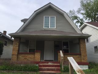 3622 W Michigan St, Indianapolis, IN 46222
