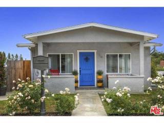 714 Holland Avenue, Los Angeles CA