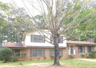 10110 Clearview Dr, Porterdale GA  30014-1228 exterior