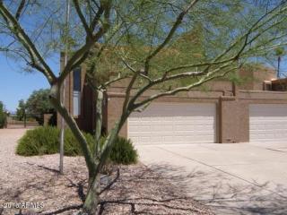 16632 E Gunsight Dr, Fountain Hills, AZ 85268