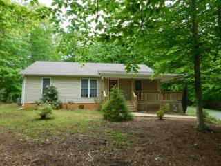 24 East Point Road, Palmyra VA