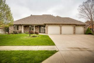 6617 Parsons Court, Fort Wayne IN