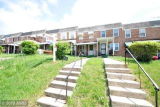 23 Culver Street, Baltimore MD