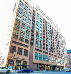 520 South State Street #807, Chicago IL
