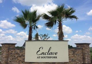 Enclave at SouthFork by William Ryan Homes