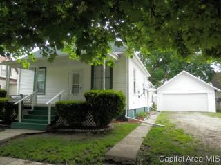 104 South Washington Street, Abingdon IL